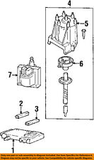 GM OEM-Ignition Coil 12498334