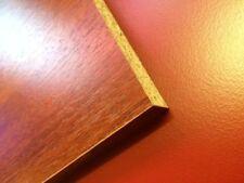 Mahogany Timber Board