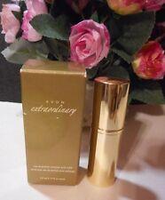 "Avon presents ""extraordinary"" Eau de Parfum .15 FL.OZ. or 4.5ml."