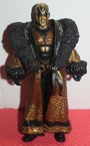 WWE USED Goldust Mattel Elite Action Figure Wrestling Series 6 W/ Robe