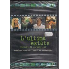 L'Ultima Estate DVD Aidan Quinn / Bonnie Hunt Sigillato 8007038053130