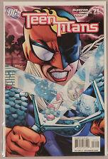 Teen Titans #71 (Jul 2009, DC) Nm