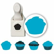 NEW Martha Stewart Crafts Cupcake Punch and Stamp Pack
