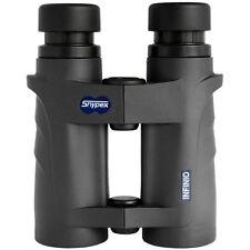 Snypex Infinio 8x42 Focus-Free Binoculars- For Outdoor Sports Activities -Black