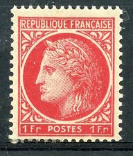 STAMP / TIMBRE FRANCE NEUF N° 676 ** TYPE CERES