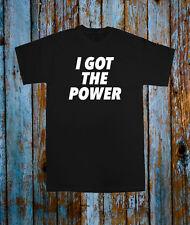 LITTLE MIX I GOT THE POWER T SHIRT TOUR TEE TOP WOMEN S POP GIRLS GET WEIRD