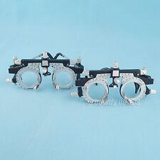 2pcs optical trial frame Universal trial lens frame Fully adjustable New