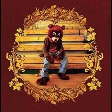 West Kanye College Dropout LP Vinyl 33rpm
