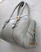 Authentique (réf J85696) sac à main en cuir DOONEY  & BOURKE TBEG vintage bag