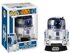 Star Wars R2-D2 R2 D2 Pop Funko Star Wars Robot Figure Cinema 10 cm #1
