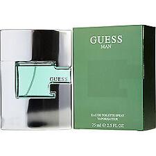 70cf12a2a0aca0 Perfume GUESS Fragancia De Hombre Colonia Perfume Masculino Para Hombres  Barones