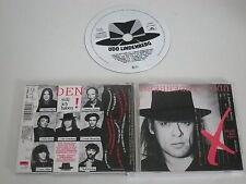 UDO LINDENBERG / Ich Will dich Haben (Polydor 847 946-2) Cd Álbum