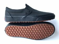 Vans Classic Slip On Black MTE UC Made of The Makers