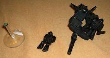 Warhammer 40K-Space Marine Land Speeder Metal w/ crew parts Rogue trader era