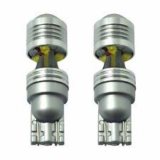 10 x High Power White 30W Backup Reverse LED Lights Bulbs T15 W16W T10 921