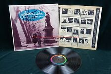 T-10025 Norrie Paramor His Orchestra - In London, In Love VG+/VG+ ~ VG+