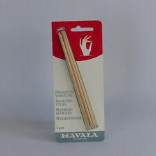 MAVALA Bâtonnets Manucure 5pcs