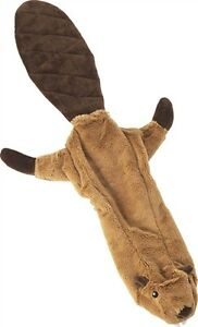 Spot Ethical Mini Skinneeez Beaver 14'Inch (Free Shipping in USA)