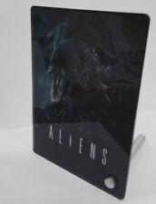 Aliens Rare Collectible Acrylic Poster