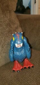 LJN Vintage Thundercats Moat Monster Action Figure 1980s no wings