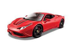Ferrari 458 Speciale Diecast Model Car 18-16903