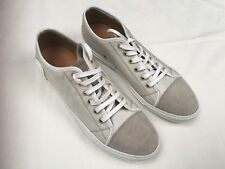 Marc Jacobs men's lace up sneakers size 43  Made in Italy