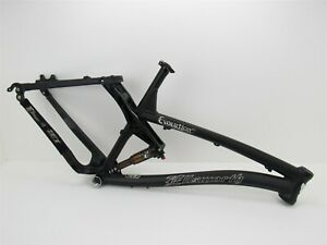 "29"" Ellsworth Evolution SST.2 Full Suspension MTB Frame, Large"
