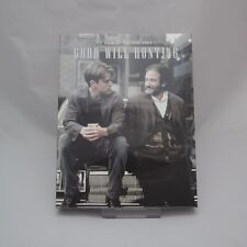 Good Will Hunting (2017, Blu-ray) Lenticular Limited Edition