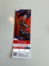 unused season hockey tickets Montreal Canadiens Yvan Cournoyer