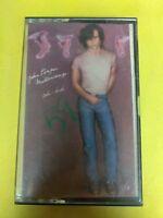 JOHN COUGAR MELLENCAMP Uh Huh RVC47504 Cassette Tape