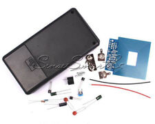 METAL detector semplice collocazione in Metallo DC elettronico di produzione fai da te kit con custodia