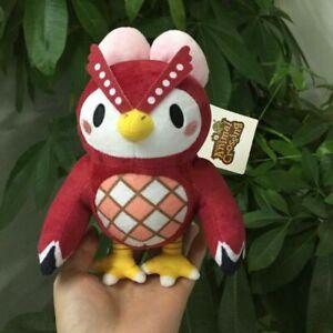 "8"" Animal Crossing New Horizons Celeste Plush Toys Soft Doll Kids Xmas Gift Toy"