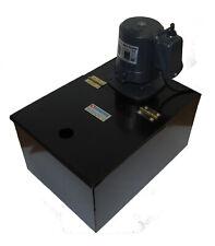 VERTEX COOLANT PUMP SYSTEM SET ( 24O VOLTS ) WITH METALHOLDING TANK