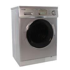 Conserv All-in-One 1.6 cu. ft. Compact Combo Washer and Electric Dryer with Opti