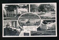 Devon DAWLISH Greetings from Sefton Hall M/view c1950/60s? RP PPC