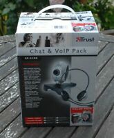 Trust CP-2100 Chat & VoIP Pack
