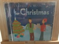 Classic FM- Music For Christmas - Various (2004) CD