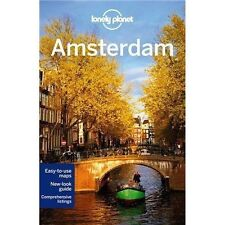 Lonely Planet Amsterdam (Travel Guide), Le Nevez, Catherine, Zimmerman, Karla, L