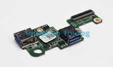 KTYJ8 Genuine USB 3.0 Circuit Board Dell XPS L501X Laptop Notebook 3HGM6UB0000