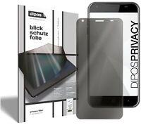 Protection pour Acer Iconia Tab 10 A3-A40 (hauteur) d'écran Anti-Espion
