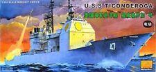 MiniHobby 80701 1/350 USS Cruiser Ticonderoga