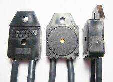 3 x Piezo Buzzer ohne Elektronik zum Anschrauben 12V 1,5V...40V #1B81