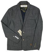 Anerkjendt - Grey Hugh Blazer - Size XL(54) *NEW WITH TAGS* RRP£120