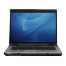 "Toshiba Satellite Pro 15.4"" L300D AMD ATHLON 3GB RAM 160GB HDD DVDRW WIFI WIN 7"