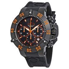 Invicta Subaqua Chronograph Black Dial Mens Watch 22923