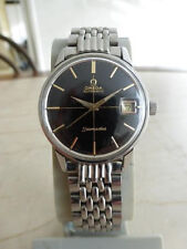 Service Overhaul & Repair Omega, Constellation, Seamaster Automatic Watches