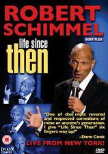 Robert Schimmel Life Since Then 2009 DVD