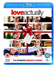 Love Actually [Blu-ray] [Region Free]            Brand new and sealed
