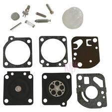 CARB DIAPHRAGM KIT Fit ZAMA Carburettor C1U-W4 W4A W4B W4C W4D C1U-W7 C-D