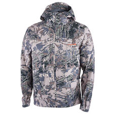 Sitka Cloudburst Jacket Optifade Open Country 2019
